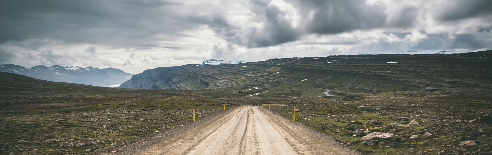 Ásgeirsstaðir Orlofshús